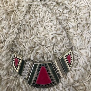 🔺Gorgeous Aztec Necklace
